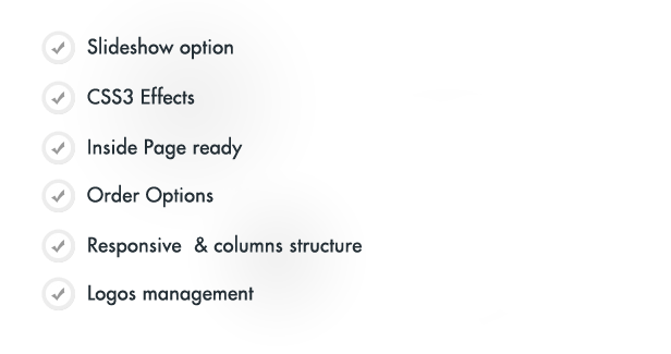 Logos Showcase for Visual Composer WordPress - 7